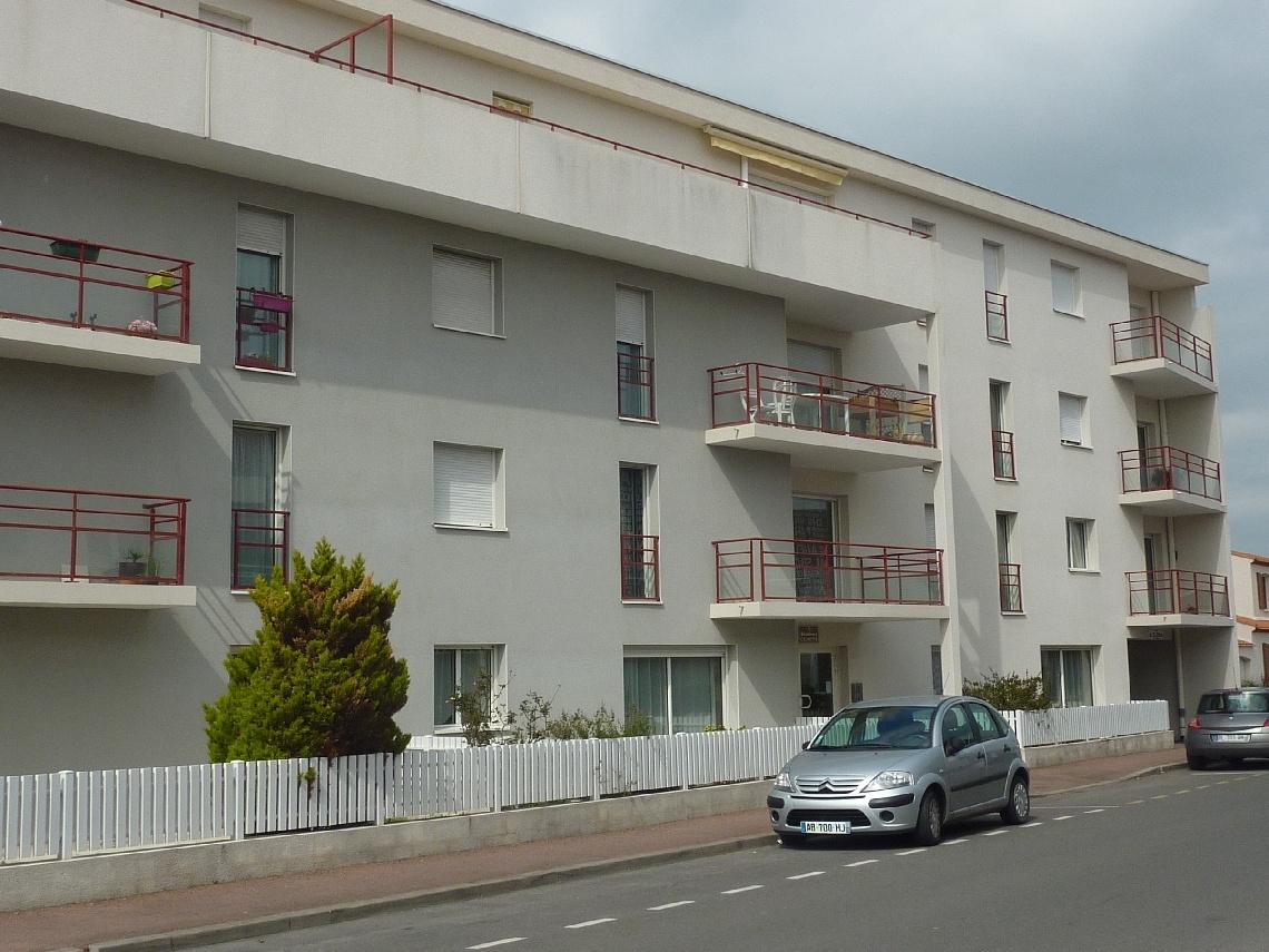 appartement challans APPARTEMENT